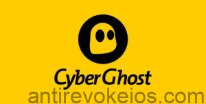 CyberGhost-best vpn for ipad