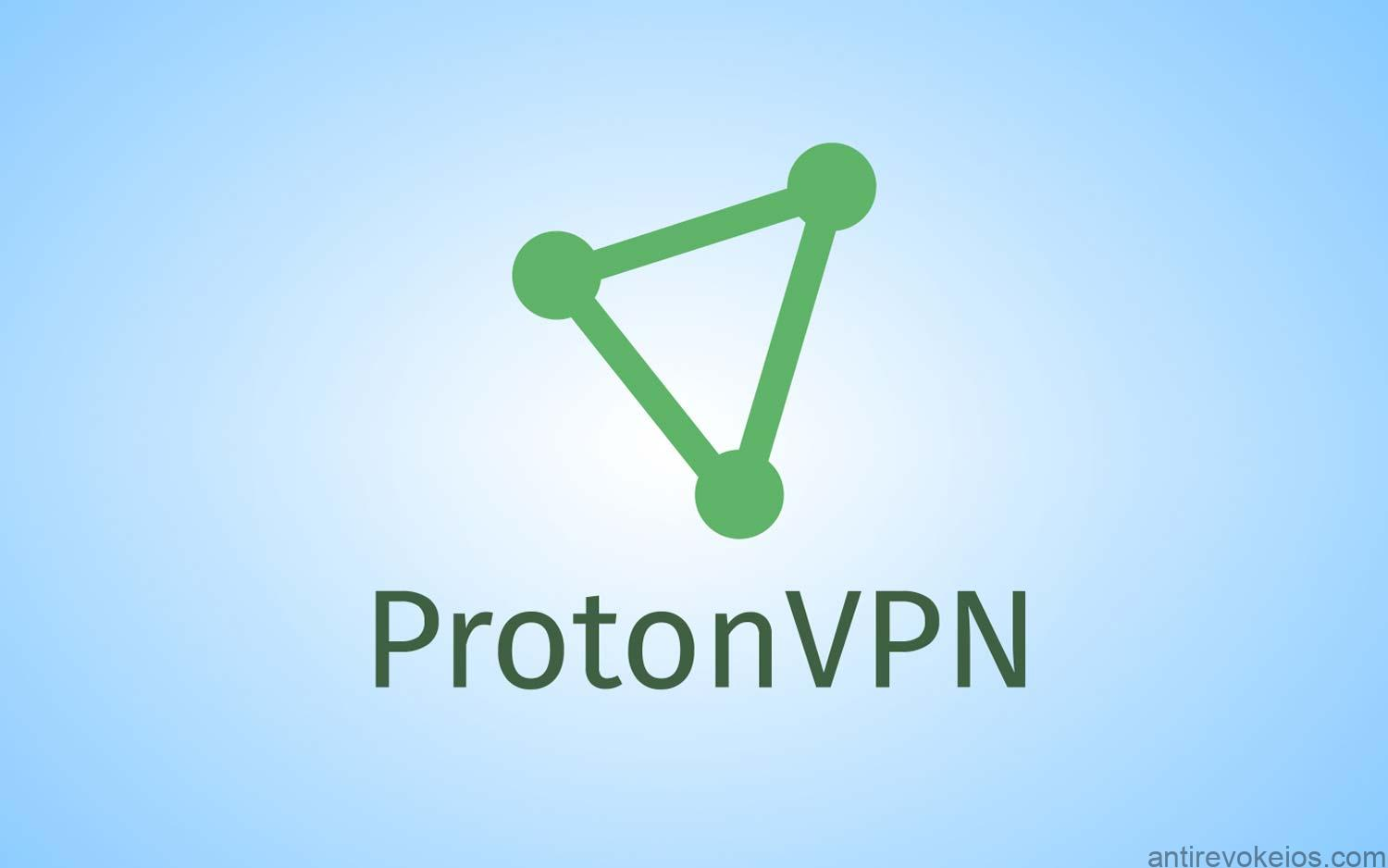protonvpn best vpn for ipad