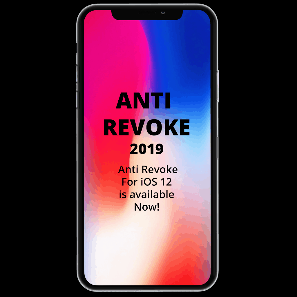 Download Anti Revoke For iPhone & iOS
