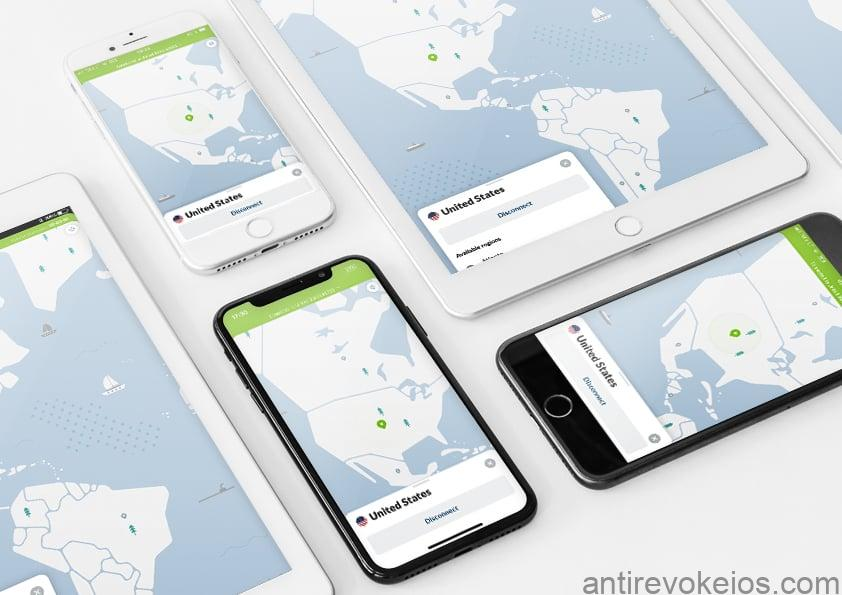 NordVPN for iOS and iPhones review